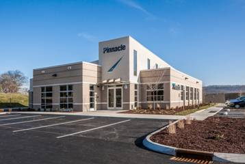 Pinnacle Emory Road Office Grand Opening – Feb. 5 2015